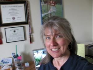Jan in office