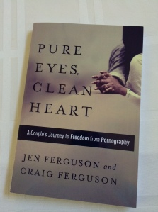 Ferguson Book Cover
